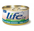 LifeCat tuna with ocean fish 85g