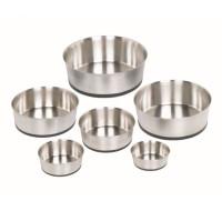 Steel bowl Stripe
