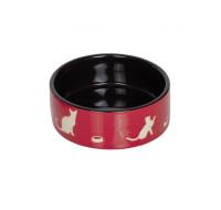 Cat bowl Shape