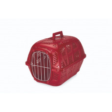 Imac Carry Sport Metal red cat