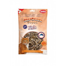 Cat Star Snack Fisch Nobby
