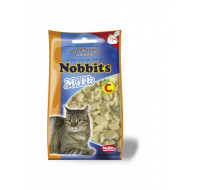 Cat Star Snack Nobbits Milk Nobby