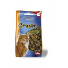 Cat Star Snack Crushy Malt Nobby