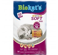 Biokats Soft Fresh