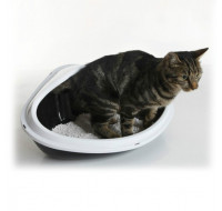 Toilet for cats Conx