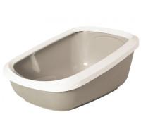 Toilet for cats Jumbo mokko
