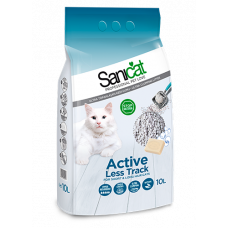 Sanicat Active Less Track