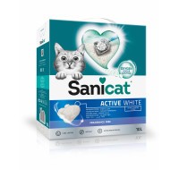 Sanicat Active white