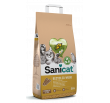 Sanicat Wood pellets Multipet