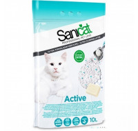 Sanicat Active 10L