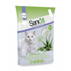 Sanicat Aloe Vera Diamonds