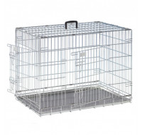 Cages foldable