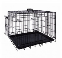 Cages foldable black