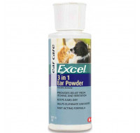 Excel Ear Powder