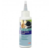 Excel Ear Clear