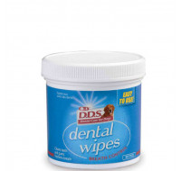 D.D.S. Dental Wipes (Jar)