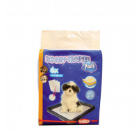 Пеленки для собак Doggy Trainer Pads 48x41см 6шт