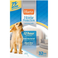 Hartz Home Training Pads