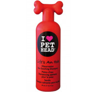 Pet Head Life