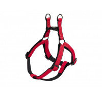 Nobby dog Harness Reflect Soft red