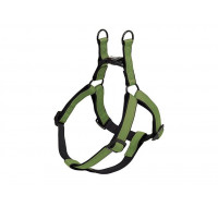 Nobby dog Harness Reflect Soft Green