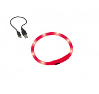 Nobby dog LED Lichtschlauch red