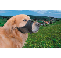 Nobby dog Muzzle adjustable
