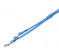 Nobby dog Leash Cover Blue