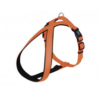 Nobby dog Harness Cover orange