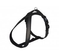 Nobby dog Harness Cover black