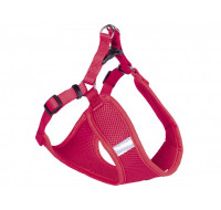 Nobby dog Ware Mesh Reflect red