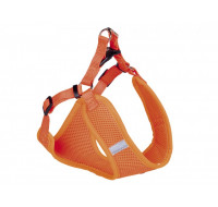 Nobby dog Ware Mesh Reflect orange