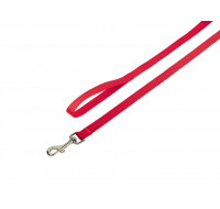 Leash Classic red
