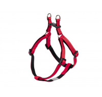 Harness Soft Grip red