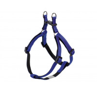 Harness Soft Grip blue