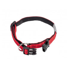 Collar Soft Grip red