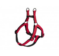 Harness Reflect Soft red