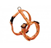 Harness Mini Orange