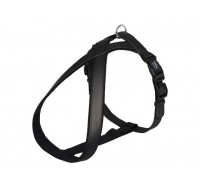 Harness Cover black