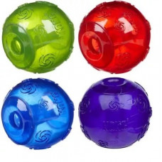 Kong Squeezz Ball Assorted L