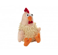Moppy Toy Chicken