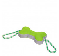 Taff Toy BONE with rope
