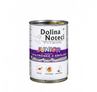 Dolina Noteci premium junior rabbit