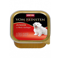 Animonda Vom Feinsten Junior beef with poultry