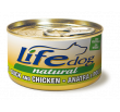 LifeDog duck and chicken 90g