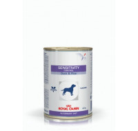 Royal Canin Sensitivity Control Duck dog wet