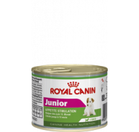 Royal Canin Junior dog wet