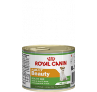 Royal Canin Adult Beauty dog wet