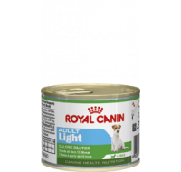 Royal Canin Adult Light dog wet