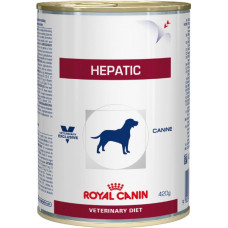 Royal Canin Hepatic dog wet